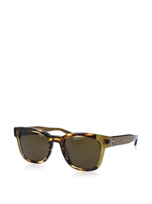 Hugo Boss Sonnenbrille 0736-S-K8Q (50 mm) oliv/braun