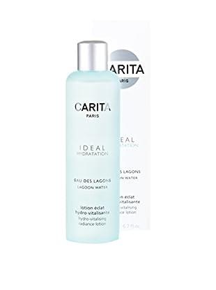 Carita Gesichtslotion Ideal Hydratation Eau Des Lagons 200 ml, Preis/100 ml: 13.47 EUR