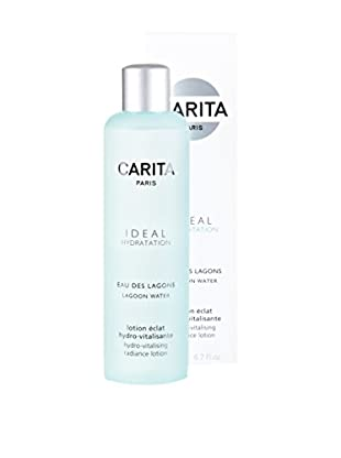 Carita Loción Facial Ideal Hydratation Eau Des Lagons 200.0 ml