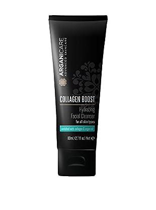 ArganiCARE Gesichtsreiniger Collagen Boost 80 ml, Preis/100 ml: 24.98 EUR