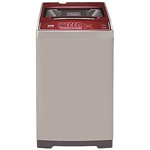 IFB AW6501RB Washing Machine-Silver/Red