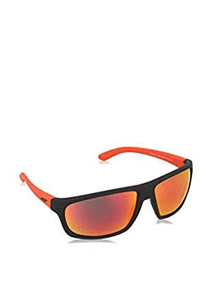 ARNETTE Gafas de Sol Burnout (64 mm) Negro