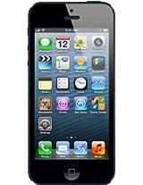 Apple iPhone 5 (Black, 32GB)