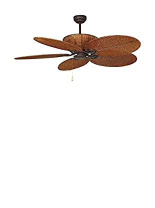 ORIEME Ventilator PATIO braun