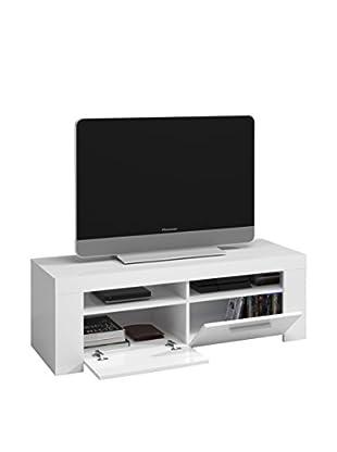 13casa Mesa Para Televisor Corinto A2 Blanco