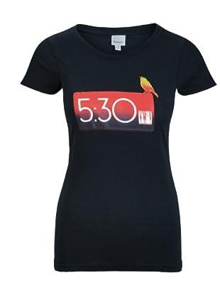 Bench T-Shirt Bankhall (Black)