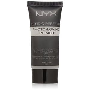 NYX STUDIO PERFECT PHOTO - LOVING PRIMER - SPP01 CLEAR