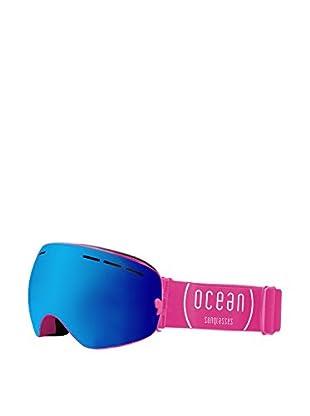 Ocean Skibrille Cervino rosa
