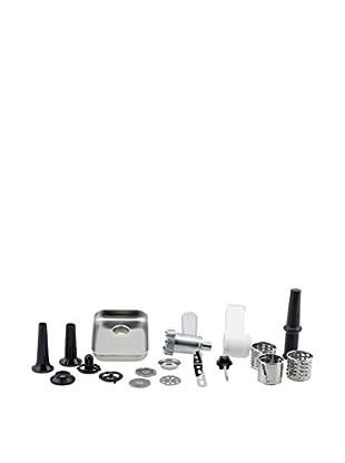 h.koenig Accesorio AC8 Stand Mixer Para KM80S Acero