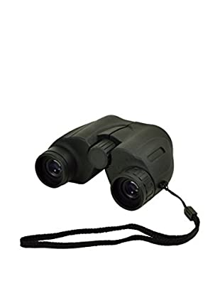 Picnic At Ascot Compact Binocular with Carry Case (6 X 22Mm), Black