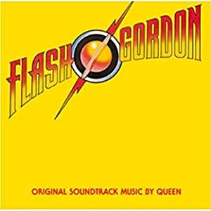 Flash Gordon: Deluxe Edition