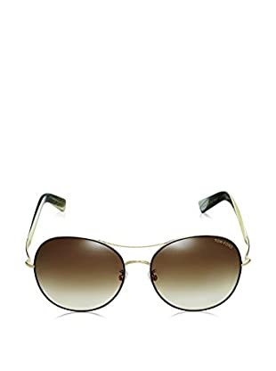 Tom Ford Gold Black Beige/ Brown