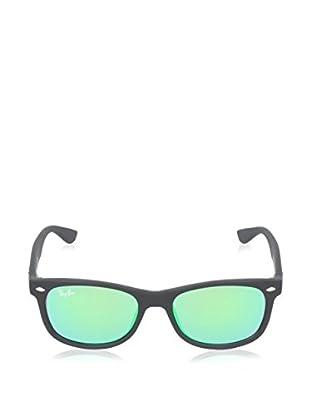 Ray-Ban Sonnenbrille Kids 0RJ9052S100S6Q (47 mm) schwarz