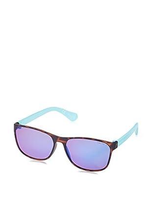 Police Gafas de Sol S1986 (56 mm) Marrón / Azul