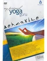 My Personal Yoga Guru