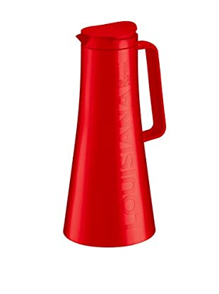 Bodum Bistro 37-Oz. Thermo Jug, Red