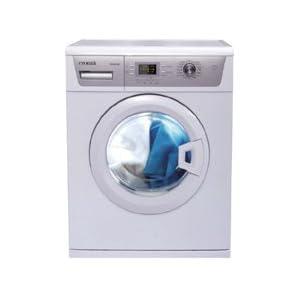 Croma 6 Kg CRAW0085 Front Loading Fully Automatic Washing Machine
