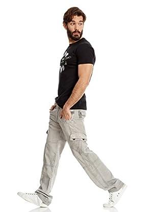 Desigual Pantalón Cargo Ingles