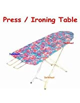 Press Table ( Ironing Board) - Easy to use