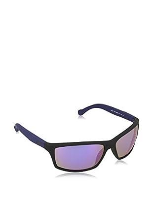 Arnette Gafas de Sol Boiler (61 mm) Negro