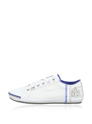 Replay Sneaker Bridgette (Weiß/Blau)