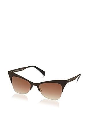 Italia Independent Gafas de Sol 0504 (51 mm) Antracita