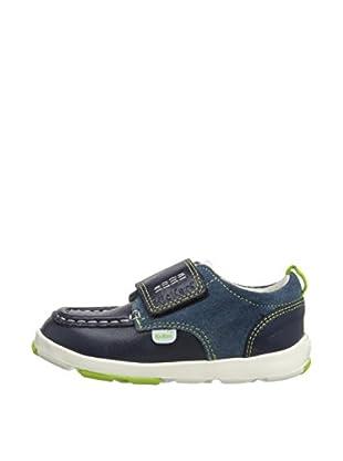 Kickers Zapatos con Velcro Jiri Strap