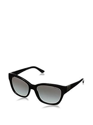 RALPH by Ralph Lauren Sonnenbrille Mod. 5208 13771155 (55 mm) schwarz