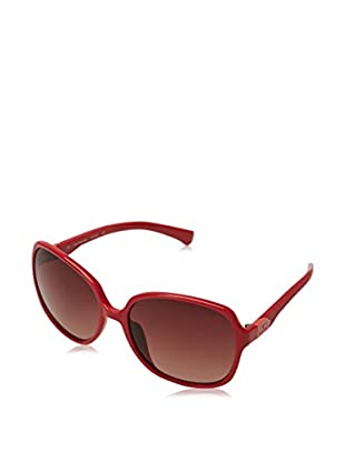 Calvin Klein Jeans Sonnenbrille 722S_600 (60 mm) rot