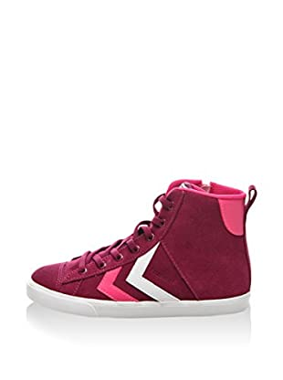 Hummel Zapatillas abotinadas Strada Jr High