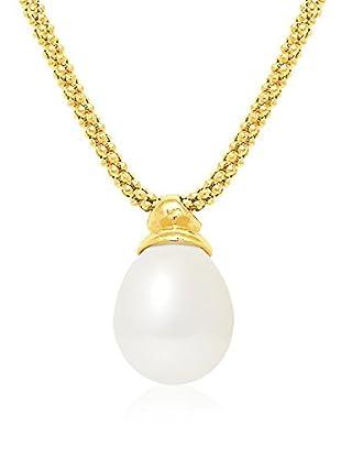 MITZUKO Halskette 18 Karat (750) Gelbgold