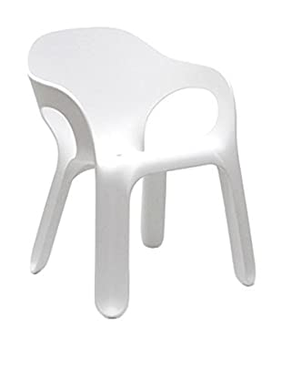 MAGIS Set Silla 2 Uds. Easy Chair Blanco
