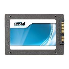 Crucial 2.5インチ 内蔵型 SATA3.0対応 M4 SSDシリーズ 512GB CT512M4SSD2