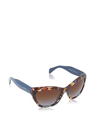 PRADA Sonnenbrille 02QS_NAG0A4 (56 mm) blau