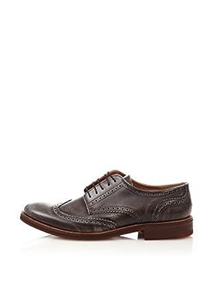 Merc Zapatos Oxford Trafalgar Ii (Gris Oscuro)