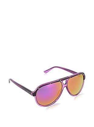 Gucci Sonnenbrille 3720/S VQ HYB (59 mm) violett 59-12-140