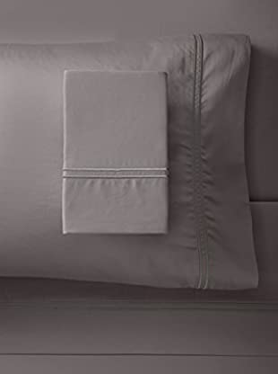 Malouf 400 TC Sheet Set (Slate)