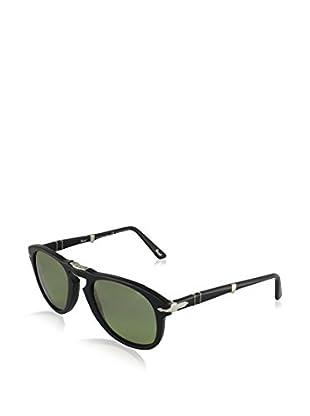 Persol Sonnenbrille Po0714 95/ 83 (52 mm) schwarz
