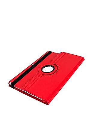 imperii Funda 360º Samsung Galaxy Tab Pro / Note Pro 10.1 Rojo