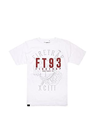 Firetrap Camiseta Manga Corta Dagger