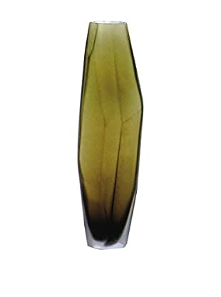 emu Blumenvase 091 Axyo Flowerpot braun