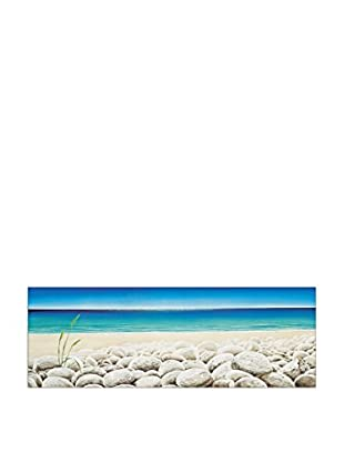 Artopweb Panel Decorativo Panizza Brezza Marina 48x138 cm Multicolor