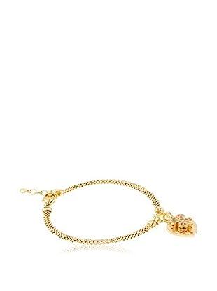 ALBA CAPRI Armband Simona vergoldetes Silber 925