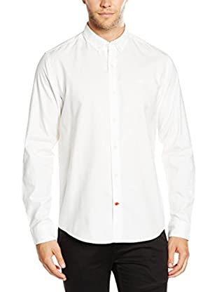 Timberland Camisa Hombre Oxford