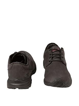 Emporio Armani 7 Zapatillas Acanto (Negro)