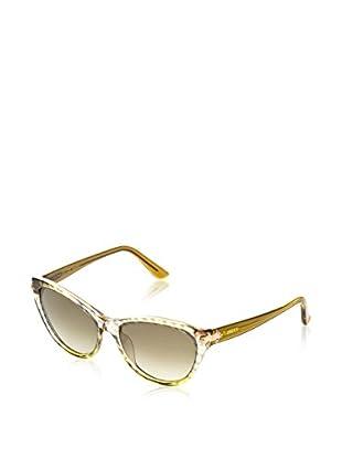 Pucci Sonnenbrille EP715S (56 mm) khaki/beige