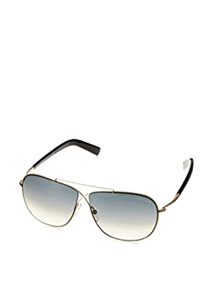 Tom Ford Gafas de Sol FT0393 (61 mm) Rosa / Dorado