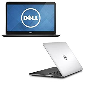 Dell Computer XPS 15 XPS15-4737sLV 15.6-Inch Laptop