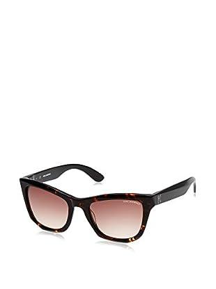 Karl Lagerfeld Sonnenbrille KL870S51 (51 mm) braun/havanna