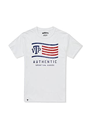 Varsity Team Players T-Shirt Varsity Team Players Flag